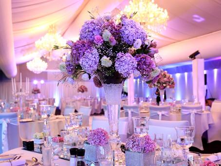 O czym pamiętać wybierając miejsce na wymarzony ślub?