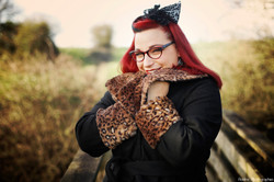 manteau style pin up