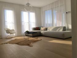 app Lier - zitkamer