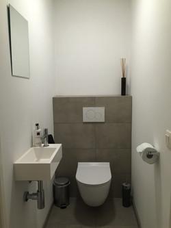 app Lier - toilet