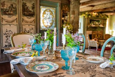 Dining-Kitchen 420 Pound Ridge Rd.jpg