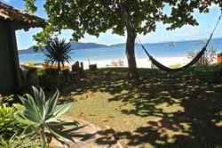 # nosso quintal é o mar