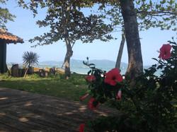 # o mar é nosso quintal