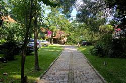 # entrada da Vila
