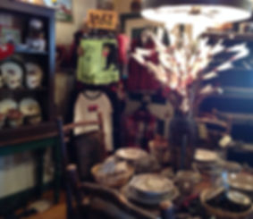 Dishwear, lighting, accessories, gifts, country, rustic cabin.