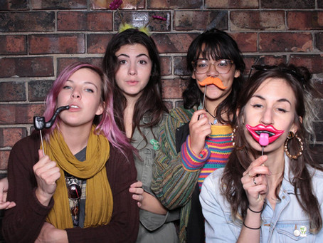 Top Props: Photo Booth Props No Party Should Be Without