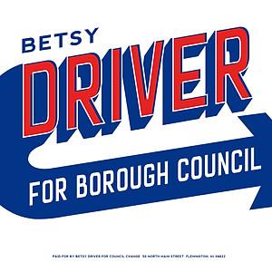 Borough Council Campaign