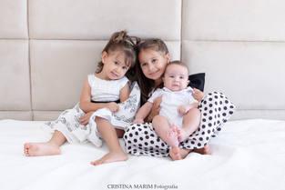 Ensaio Família Marina Macknight