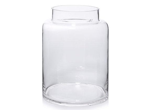 Matching vase
