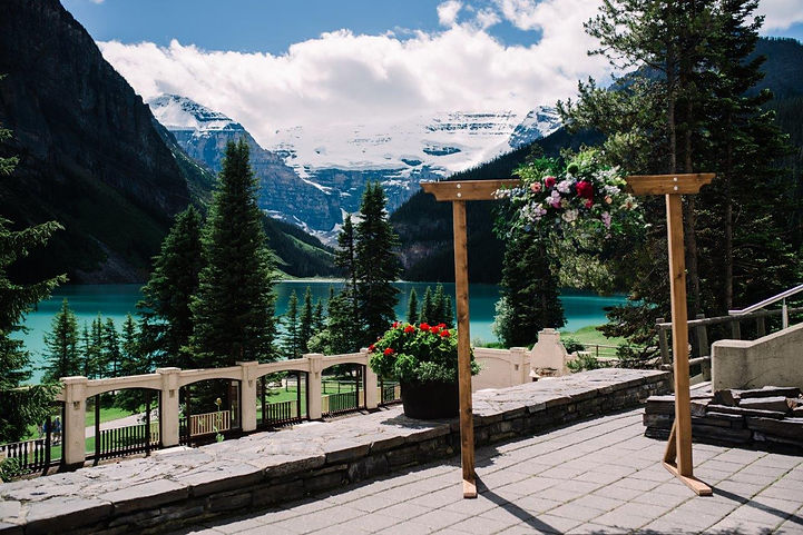 canmore florist, canmore wedding flowers, banff wedding flowers, banff wedding, banff florist,  rocky mountain weddings