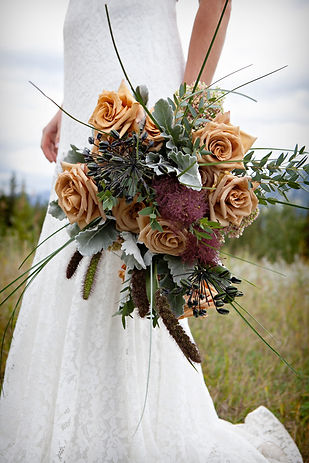 canmore wedding flowers, canmore florist, banff florist, banff wedding flowers, canmore wedding planner, canmore delivery flowers