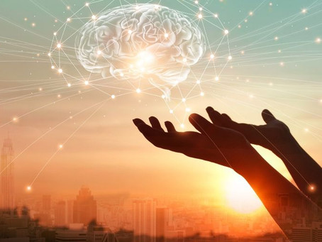 SIMPLE WAYS TO KEEP YOUR BRAIN HEALTHY.