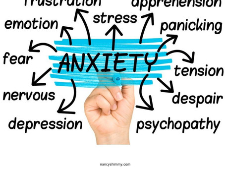 The Mind – Fear, Anguish, Panic – Anxiety Explained