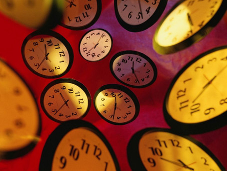 Busy Being Busy –  Powerful, High Status Symbol