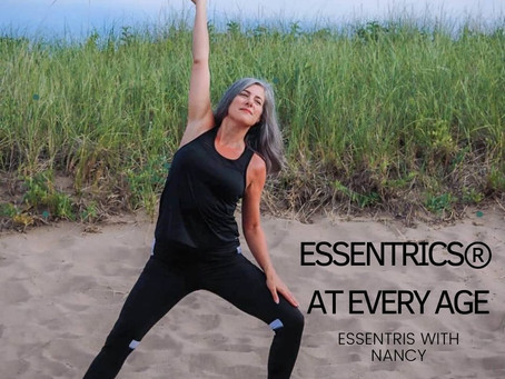 ESSENTRICS® AT EVERY AGE - Part 2 of 2