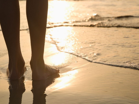 ANKLES, FEET AND TOES. – HOW IMPORTANT ARE THEY?