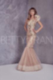 Betty Tran garments are interchangeable
