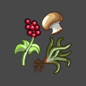 Foraging Tradition