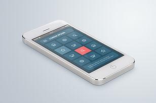 téléphone App