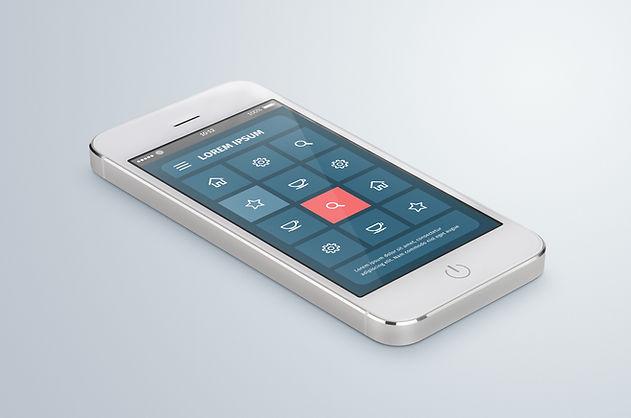 電話のApp