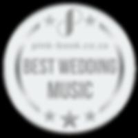 pinkbook best weddng music monkeys wedding