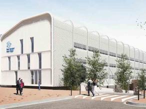 Cimelsa finalitza les instalacions del nou hospital I-COVID COMPACT
