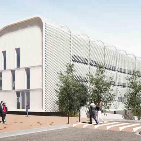 Cimelsa finaliza las instalaciones del nuevo hospital I-COVID COMPACT