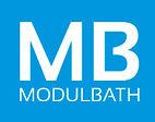 Logotipo Modulbath