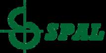 Logotipo SPAL PROJECTS & FACILITY