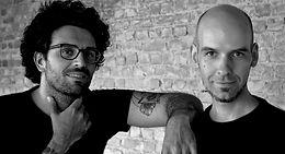 CATALANOQUIEL_Eugenio und Sebastian Team