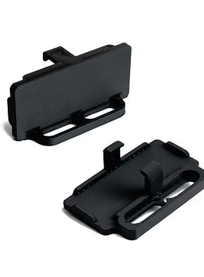 D-Tap Splitter Mounting Package