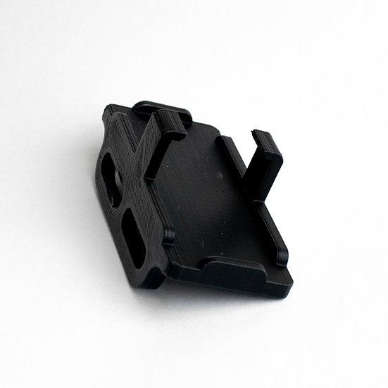 D-Tap Splitter 90-Degree Screw Mount
