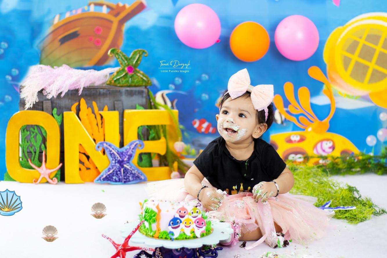 Pre Birthday Photography