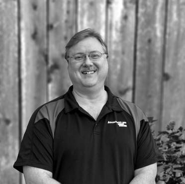I.T. Manager: Chris Miller