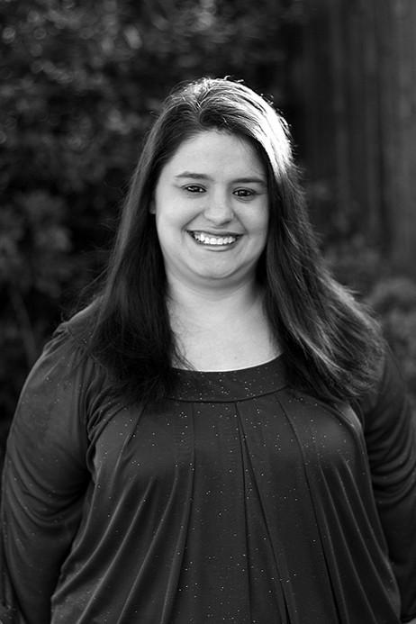 Accounting Associate: Amber McAlpin