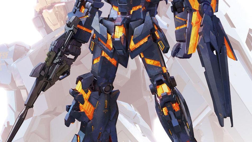 RX-0 Unicorn Gundam 02 Banshee Ver.Ka (MG)