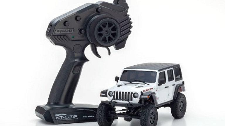 MINI-Z 4×4 Jeep Wrangler