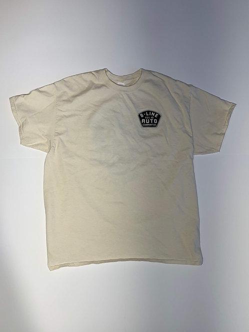 B-Line Auto Company T-Shirt