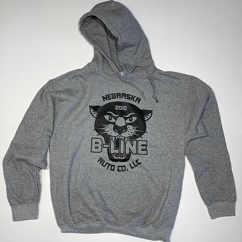 B-Line Auto Company Hoodie