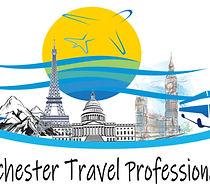 Rochester Travel Professionals logo draf