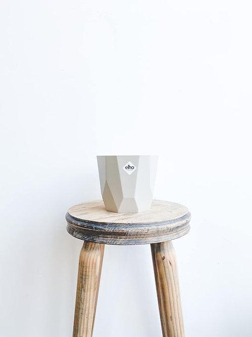 elho b.for Rock Pot - Warm Grey