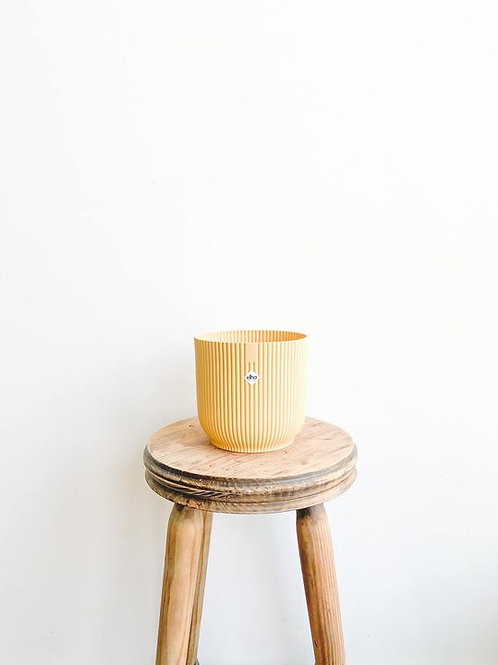 elho Vibes Fold Pot - Butter Yellow