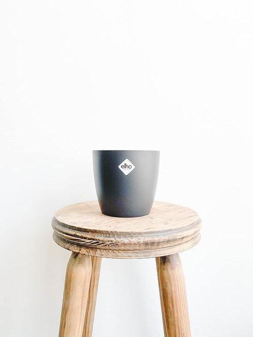 elho Brussels Pot - Living Black