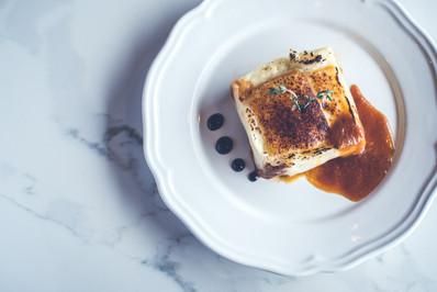 Edmond Bistro | Restaurant Laval