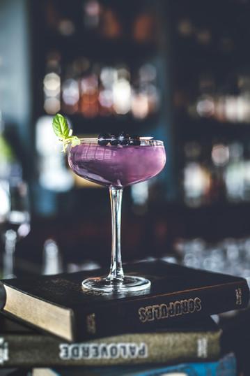 cocktail|bar laval|Edmond Bistro