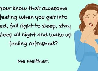 Sugar and Your Sleep