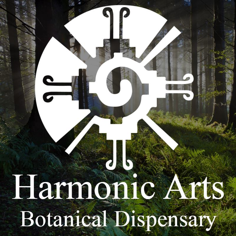 Harmonic Arts Botanical Remedies Health Doctor Herbs Vancouver