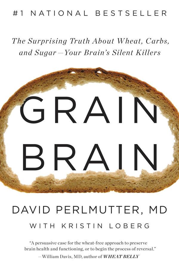 Grain Brain Perlmutter Autoimmune disease treatment