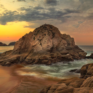 Pacific Twilight Splendor