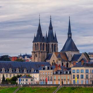 Medieval Blois